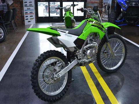 2021 Kawasaki KLX 140R F in Clearwater, Florida - Photo 10