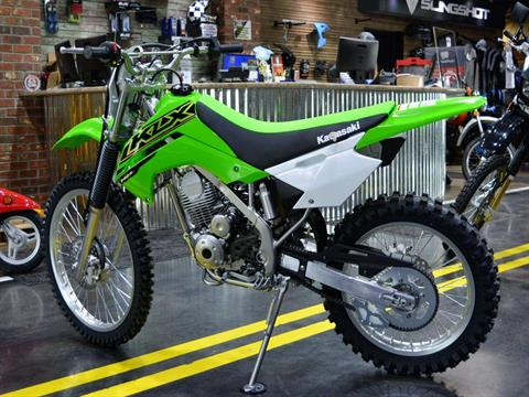 2021 Kawasaki KLX 140R F in Clearwater, Florida - Photo 13