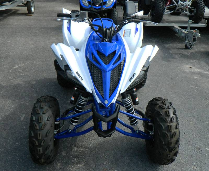 2017 Yamaha Raptor 700R in Clearwater, Florida
