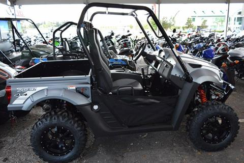 2018 Kymco UXV 700i LE EPS in Clearwater, Florida