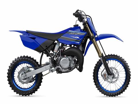 2021 Yamaha YZ85 in Clearwater, Florida - Photo 1