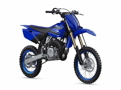 2021 Yamaha YZ85 in Clearwater, Florida - Photo 2
