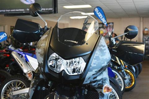 2017 Kawasaki KLR650 in Clearwater, Florida