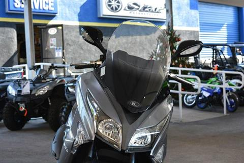 2018 Kymco X-Town 300i ABS in Clearwater, Florida