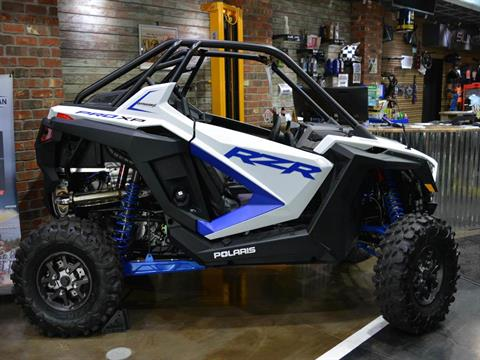 2020 Polaris RZR Pro XP Ultimate in Clearwater, Florida - Photo 1