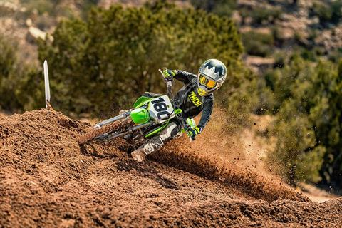 2021 Kawasaki KX 85 in Clearwater, Florida - Photo 6