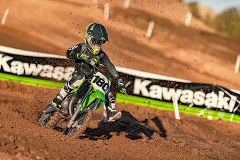 2021 Kawasaki KX 85 in Clearwater, Florida - Photo 9