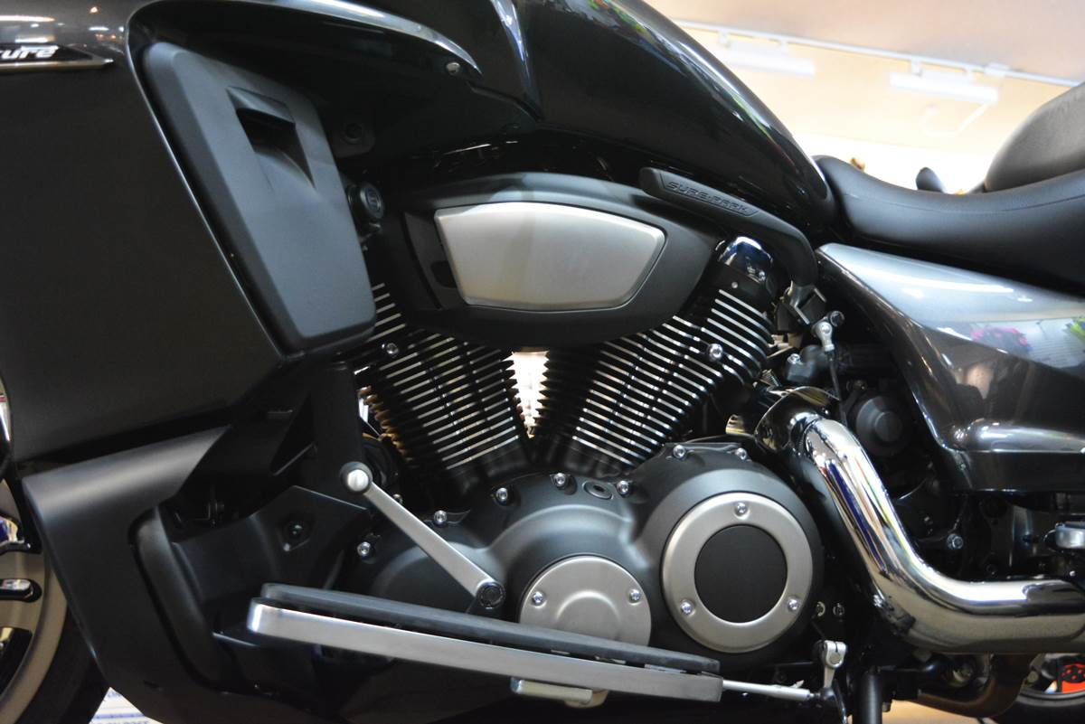 2018 Yamaha Star Venture in Clearwater, Florida