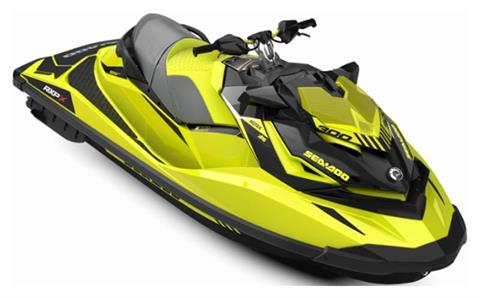 2019 Sea-Doo RXP-X 300 iBR in Clearwater, Florida