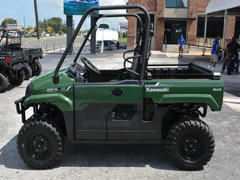 2021 Kawasaki Mule PRO-MX EPS in Clearwater, Florida - Photo 1