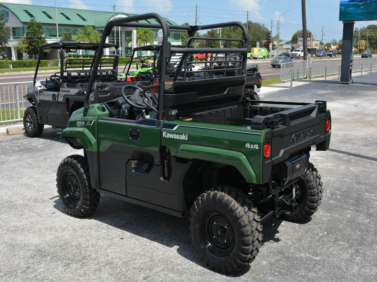 2021 Kawasaki Mule PRO-MX EPS in Clearwater, Florida - Photo 4