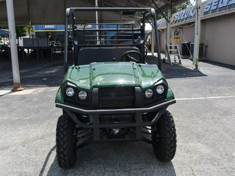 2021 Kawasaki Mule PRO-MX EPS in Clearwater, Florida - Photo 7