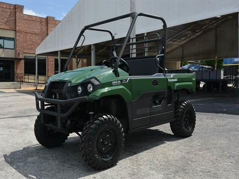 2021 Kawasaki Mule PRO-MX EPS in Clearwater, Florida - Photo 14