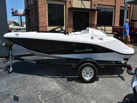 2021 Scarab 165 G in Clearwater, Florida - Photo 2