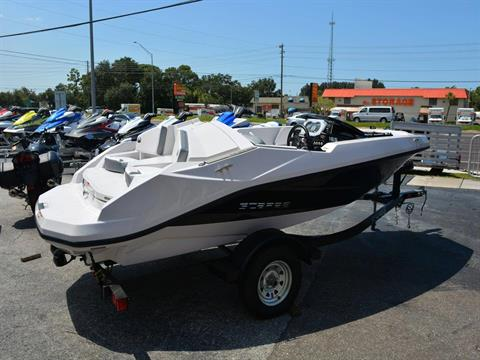 2021 Scarab 165 G in Clearwater, Florida - Photo 4