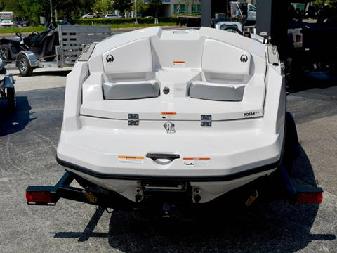 2021 Scarab 165 G in Clearwater, Florida - Photo 5