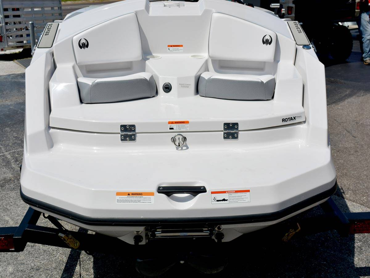 2021 Scarab 165 G in Clearwater, Florida - Photo 6