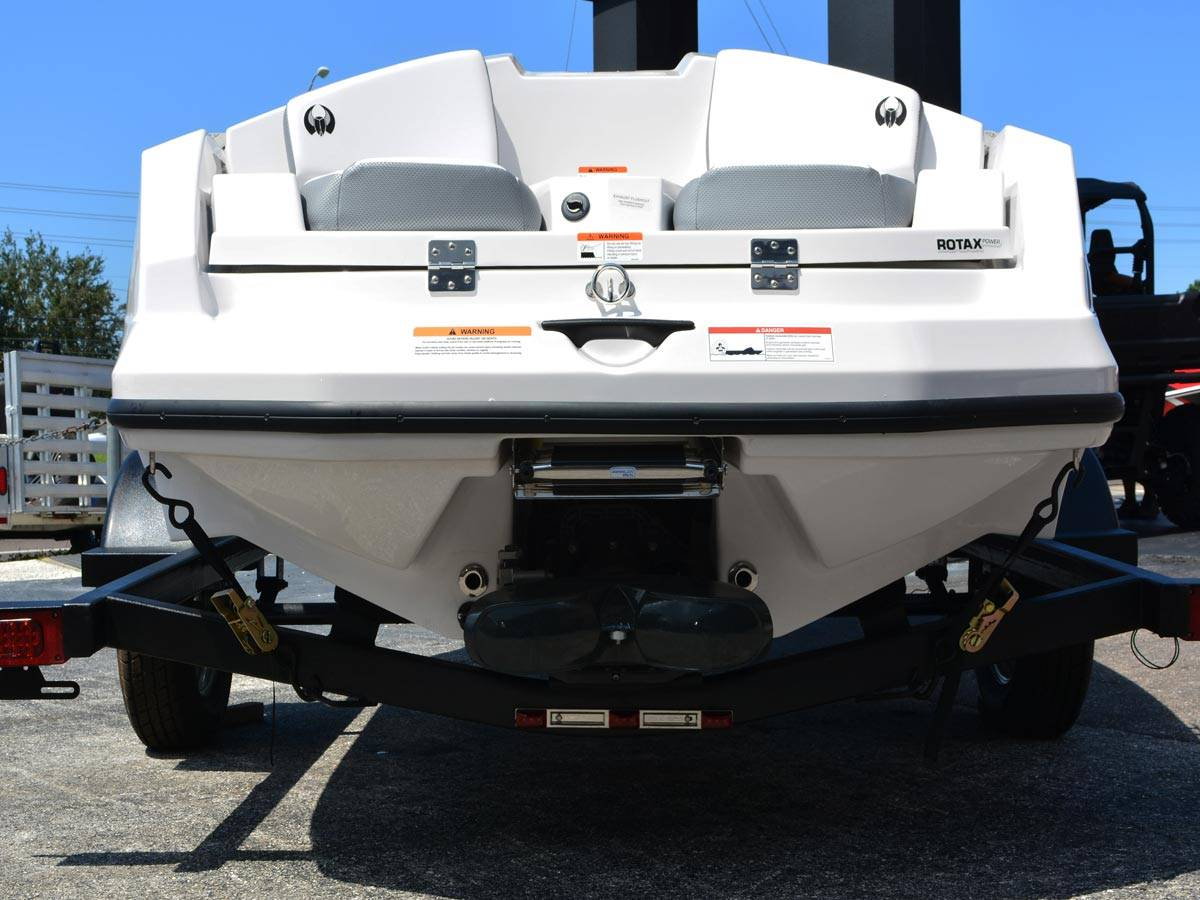 2021 Scarab 165 G in Clearwater, Florida - Photo 7