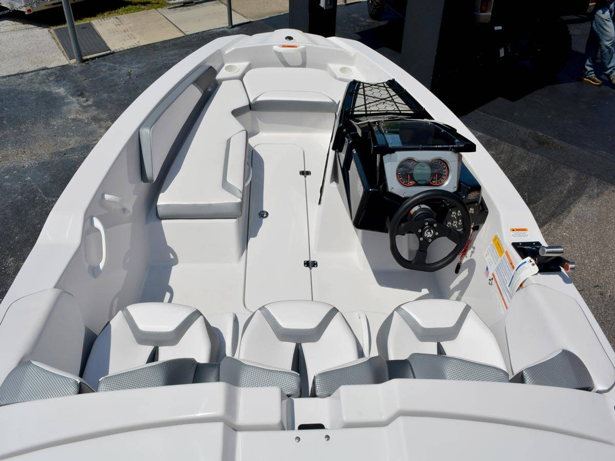 2021 Scarab 165 G in Clearwater, Florida - Photo 10