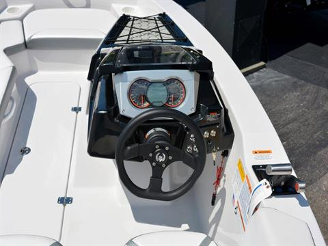 2021 Scarab 165 G in Clearwater, Florida - Photo 11