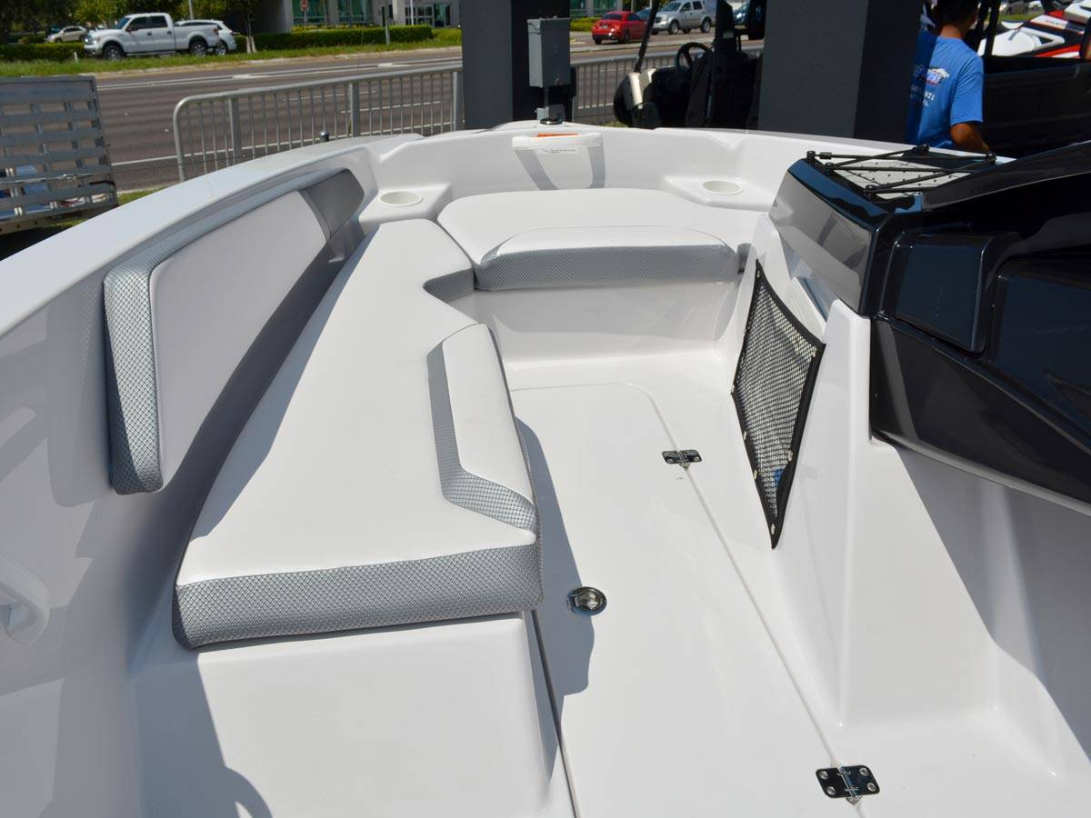 2021 Scarab 165 G in Clearwater, Florida - Photo 14
