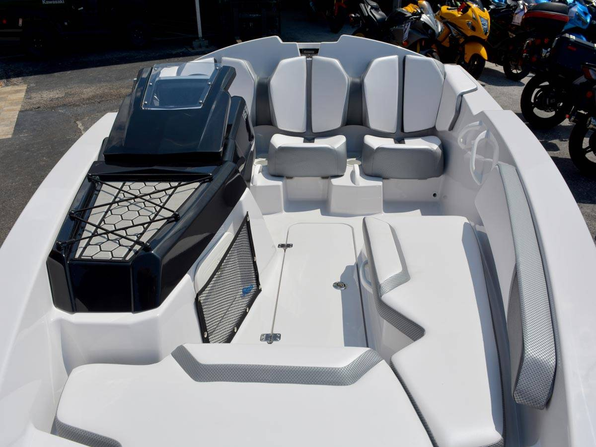 2021 Scarab 165 G in Clearwater, Florida - Photo 20