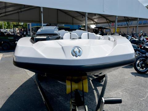 2021 Scarab 165 G in Clearwater, Florida - Photo 21