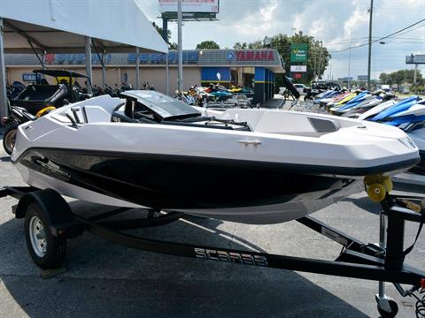 2021 Scarab 165 G in Clearwater, Florida - Photo 23