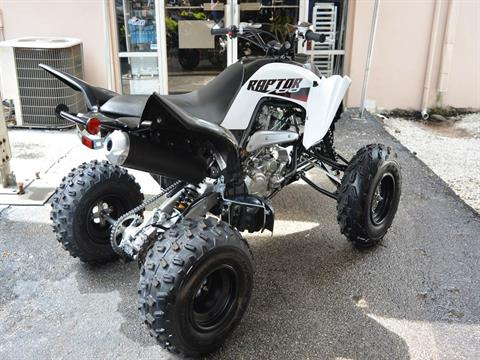 2020 Yamaha Raptor 700 in Clearwater, Florida - Photo 4
