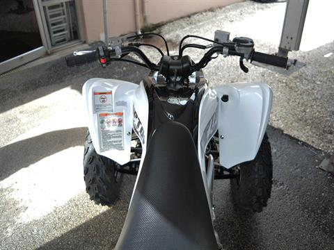 2020 Yamaha Raptor 700 in Clearwater, Florida - Photo 5