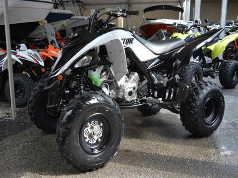 2020 Yamaha Raptor 700 in Clearwater, Florida - Photo 8