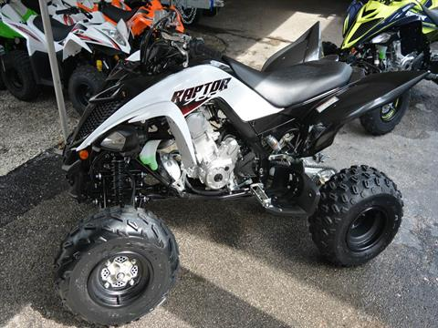 2020 Yamaha Raptor 700 in Clearwater, Florida - Photo 10