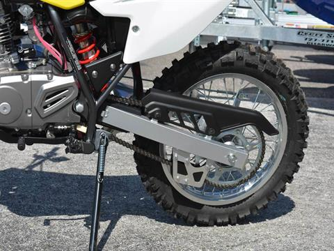 2019 Suzuki DR-Z125L in Clearwater, Florida - Photo 6