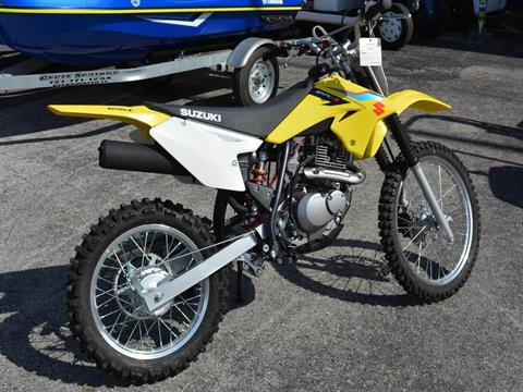 2019 Suzuki DR-Z125L in Clearwater, Florida - Photo 11