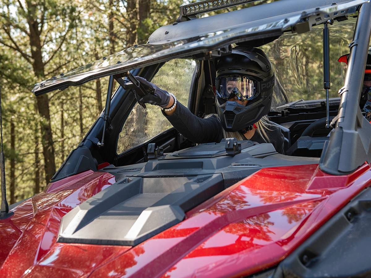 2021 Polaris RZR PRO XP Sport in Clearwater, Florida - Photo 8