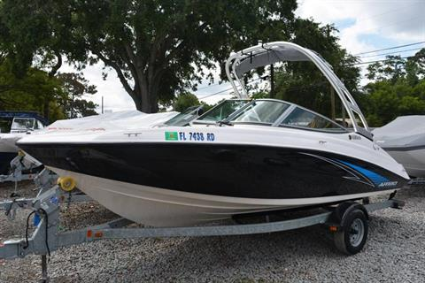 2016 Yamaha AR190 in Clearwater, Florida