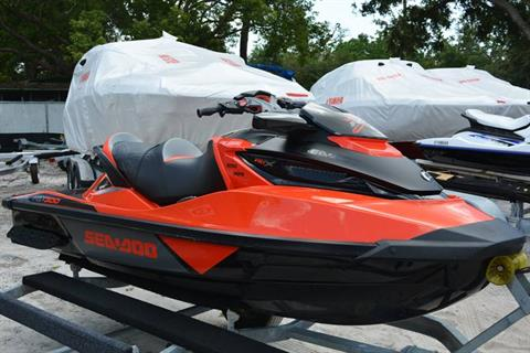 2017 Sea-Doo RXT-X 300 in Clearwater, Florida