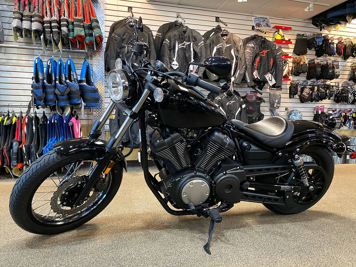 2020 Yamaha Bolt in Clearwater, Florida - Photo 5