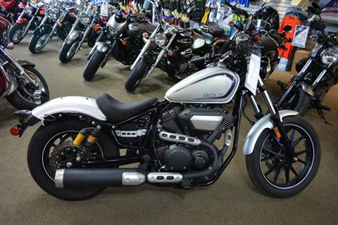 2015 Yamaha Bolt R-Spec in Clearwater, Florida
