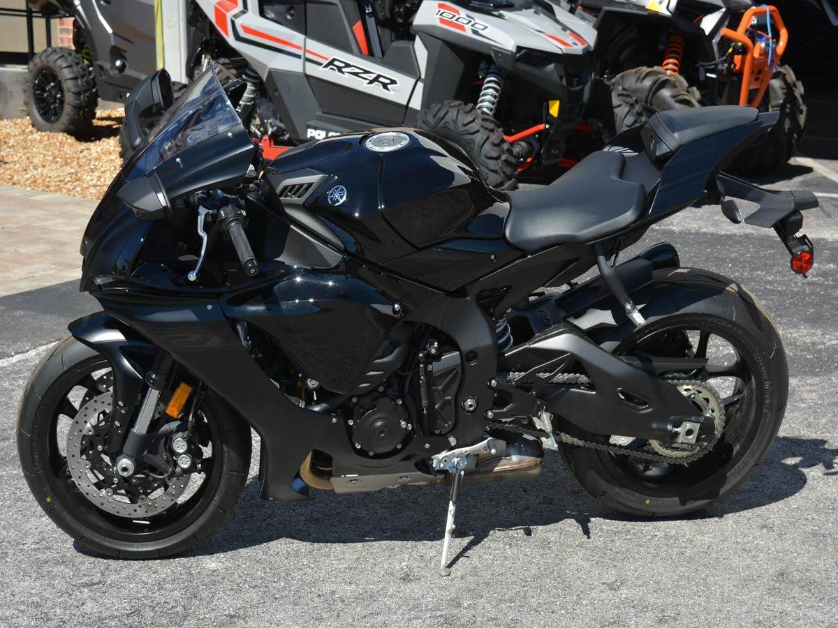 2020 Yamaha YZF-R1 in Clearwater, Florida - Photo 2