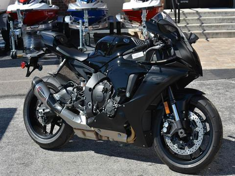 2020 Yamaha YZF-R1 in Clearwater, Florida - Photo 14