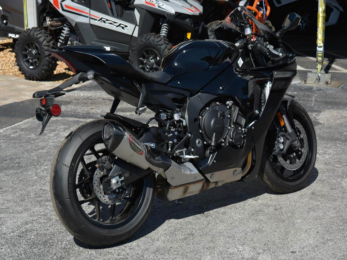 2020 Yamaha YZF-R1 in Clearwater, Florida - Photo 15