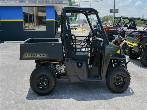 2021 Polaris Ranger 570 in Clearwater, Florida - Photo 2