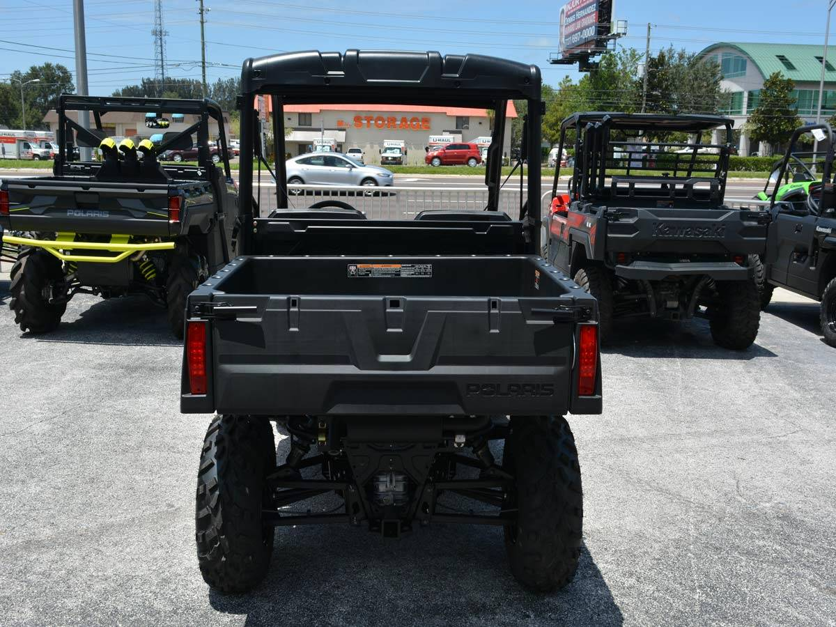 2021 Polaris Ranger 570 in Clearwater, Florida - Photo 5