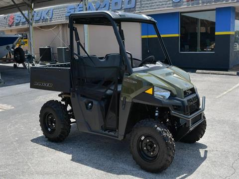 2021 Polaris Ranger 570 in Clearwater, Florida - Photo 9