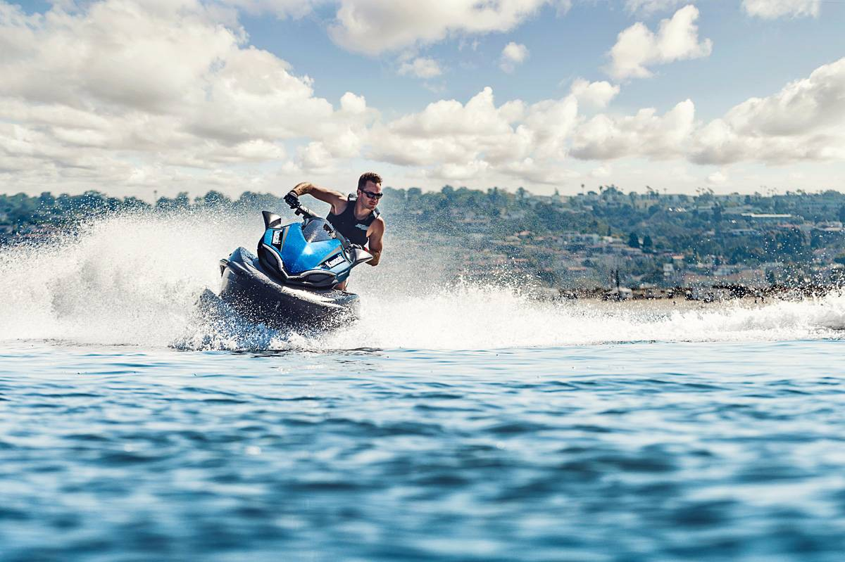 2018 Kawasaki Jet Ski Ultra 310X in Clearwater, Florida
