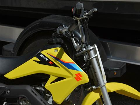 2019 Suzuki DR-Z50 in Clearwater, Florida - Photo 10