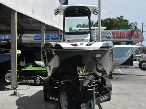 2021 Scarab 255 Open ID in Clearwater, Florida - Photo 2