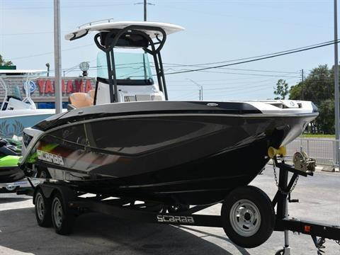 2021 Scarab 255 Open ID in Clearwater, Florida - Photo 4