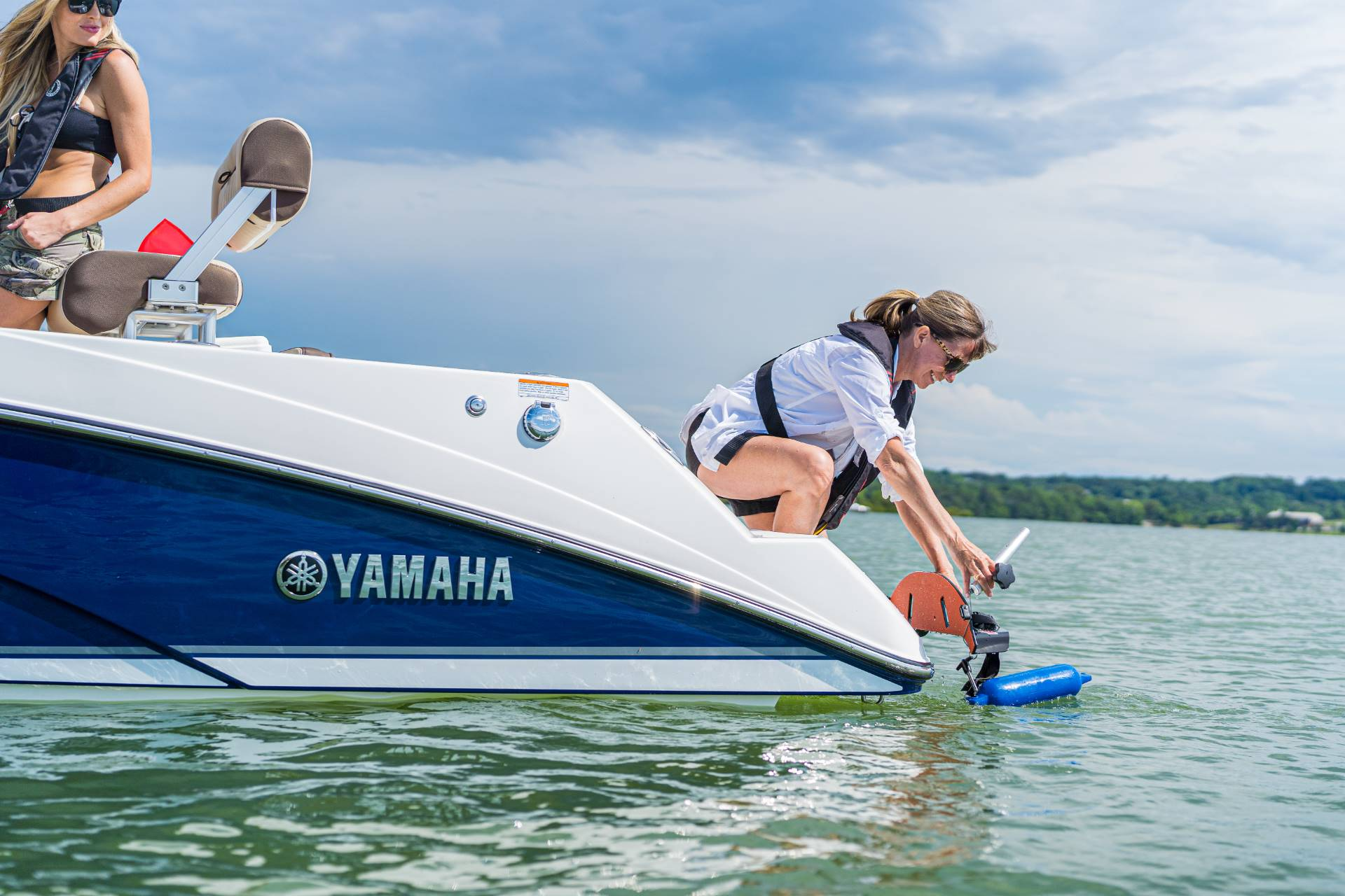 2021 Yamaha 210 FSH SPORT in Clearwater, Florida - Photo 14